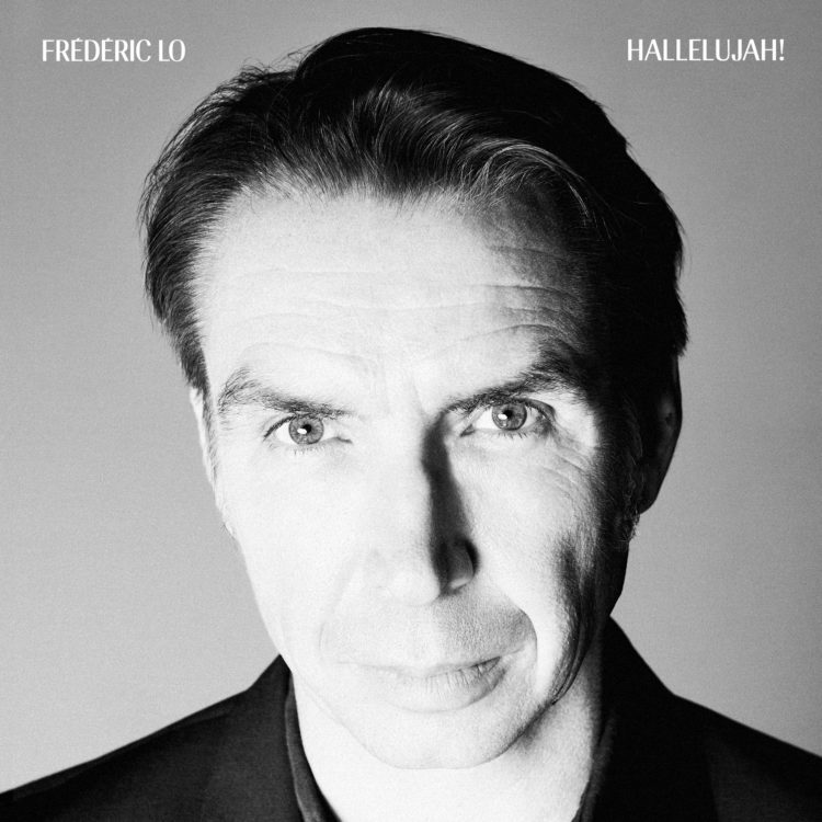 FREDERIC LO Hallelujah! Cover HD